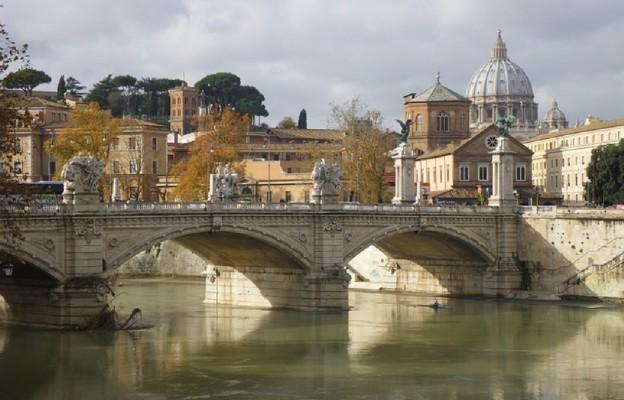 Rzym: spotkanie studentów związanych z Opus Dei