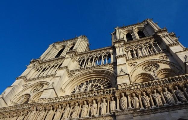 Paryż: abp Aupetit odprawi Mszę w katedrze Notre-Dame