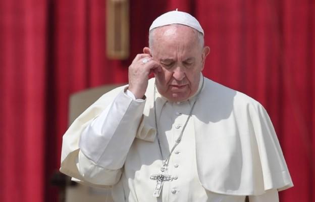 Włoski watykanista dla KAI: słowa papieża nie są sprzeczne z nauczaniem Kościoła