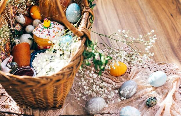 Wielkanoc w rodzinie
