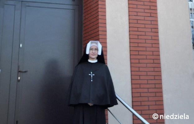 Święta Faustyna w Częstochowie