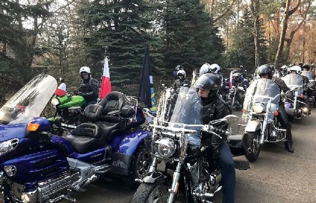 Modlitewny Zlot Motocyklistów