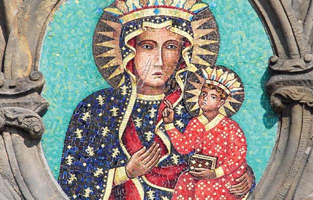 Maryja Królową naszego narodu