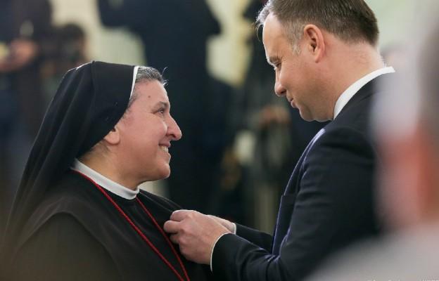 Anioł Miłosierdzia w Wilnie