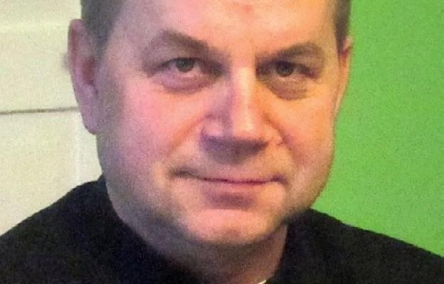 O. Wojciech Matuła