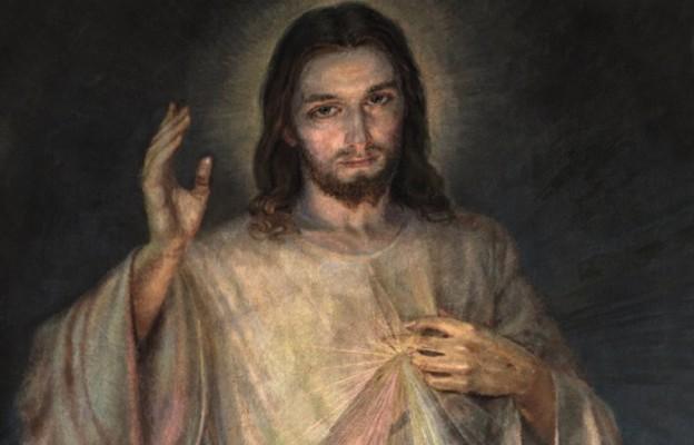 On jest miłosierdziem