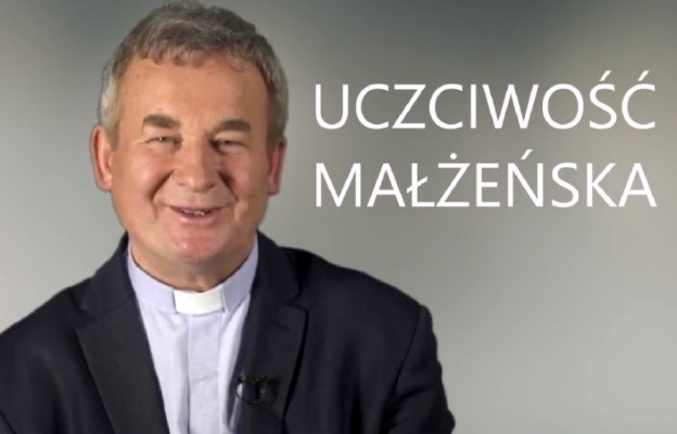 Ks. Marek Dziewiecki: Uczciwość nie znosi tabu!