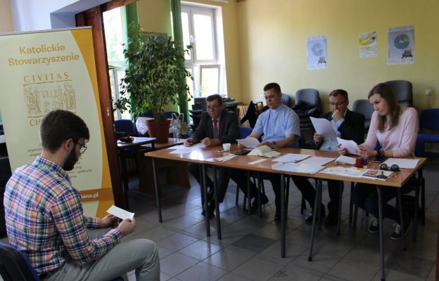 Zielona Góra: Za nami etap diecezjalny 23. Ogólnopolskiego Konkursu Wiedzy Biblijnej