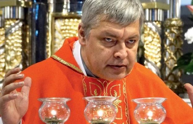 Ks. Piotr Pawlukiewicz wycofuje się z dotychczasowych form duszpasterzowania
