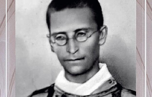 Historia miłosiernego kapłana