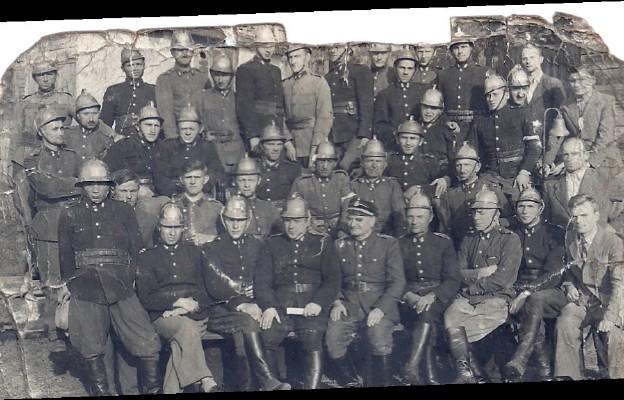 Strażackie dziedzictwo w Działoszycach