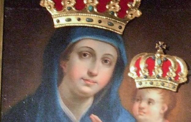 Do Matki Bożej Łaskawej Kieleckiej