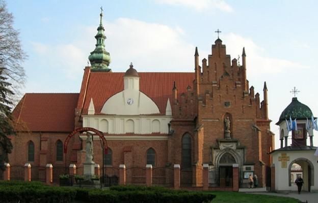 Klasztor bernardynów na liście Pomnik Historii już we wrześniu?