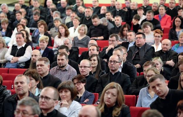 Paschalne spotkanie katechetyczne