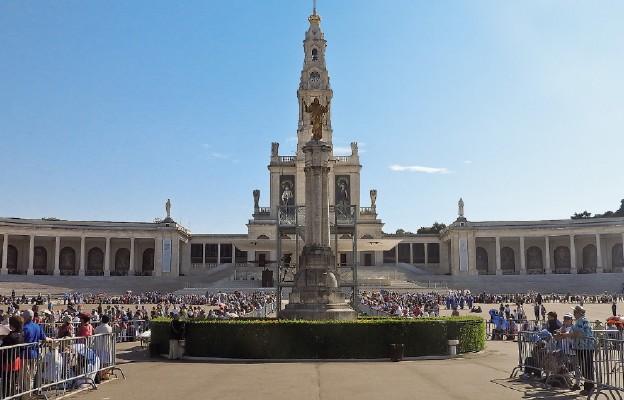 Fatima: ponad 6 mln pielgrzymów w 2019 roku
