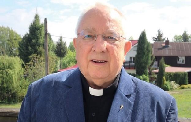 Kapłan, który kochał ludzi