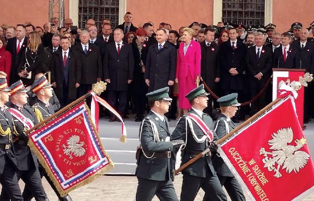 Polska ma dziejową szansę