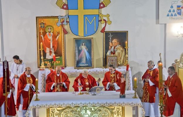 Uroczystości ku czci św. Wojciecha