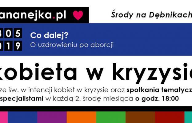 Kraków: o tym nie powiedzą podczas aborcji