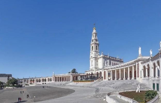 Portugalia: nie będzie zwolnień pracowników sanktuarium w Fatimie