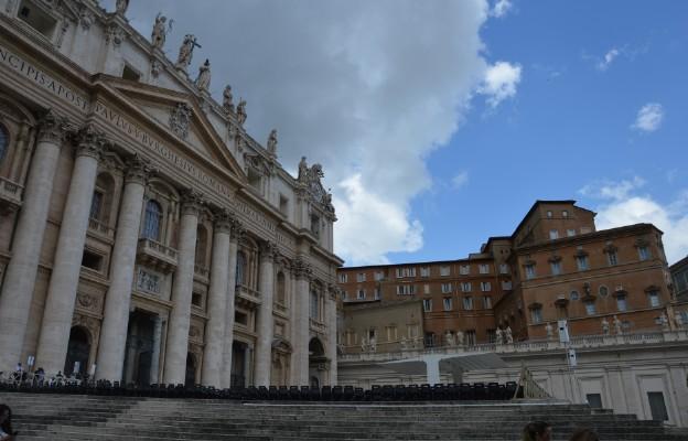 Watykan: papież mianował arcybiskupa-koadiutora Sarajewa