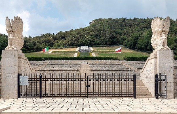 Rzeszowianie spod Monte Cassino
