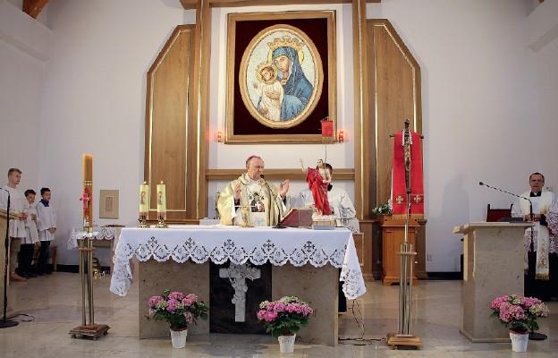 Jubileusz parafii