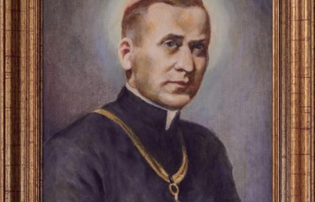 Bł. bp Władysław Goral