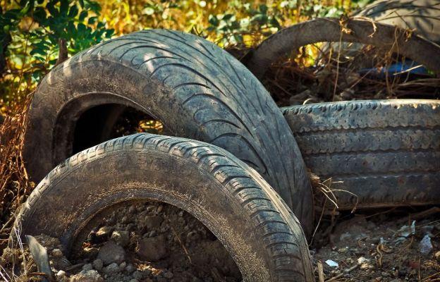 Zakopane: zbiórki odpadów wielkogabarytowych i drobnych