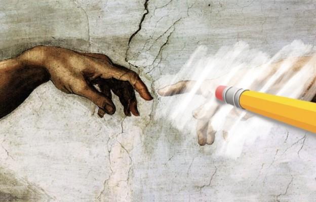Jakby Boga nie było