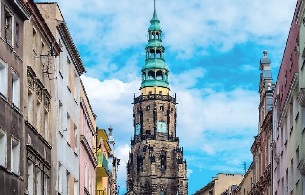Katedra świdnicka pw. św. Stanisława i św. Wacława