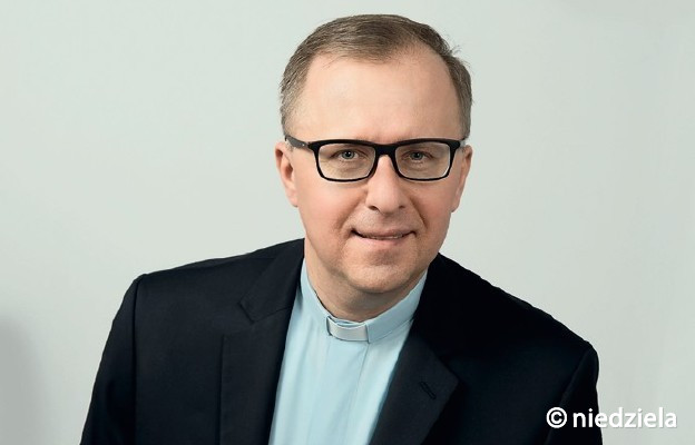 Ks. dr Jarosław Grabowski