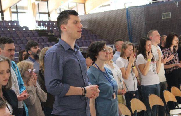 Marcin Zieliński: Pan Bóg zaprasza nas do przyjaźni