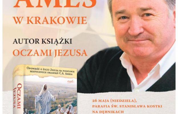 Kraków: spotkanie z nawróconym gangsterem