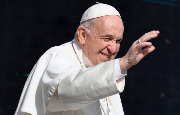 Papież napisał list do młodych w Medjugorje