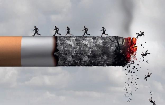 Nie rozejdzie się z dymem