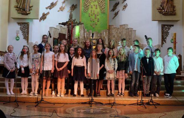 Nagrodę publiczności otrzymał zespół Piano-Forte z SP nr 14 z Głogowa