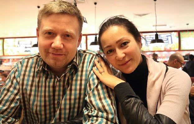 Małżeństwo z misją w Kościele
