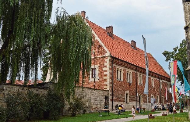 Sandomierz: Muzeum Diecezjalne – Dom Jana Długosza otarte dla turystów