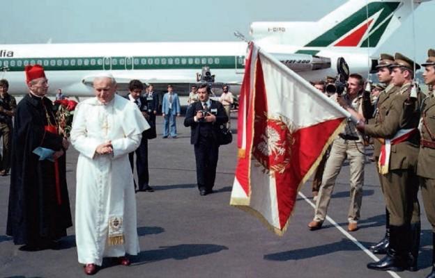 Takiego prezentu życzyłby sobie Jan Paweł II