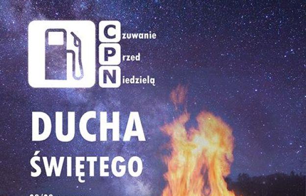 Kraków: CPN Ducha Świętego - tankowanie mocy