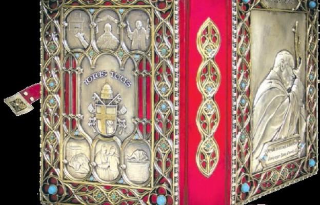Papieskie dziedzictwo