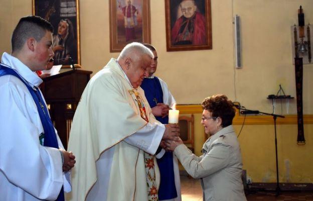 10-lecie Apostolatu Maryjnego w parafii Matki Bożej Różańcowej w Jasieniu 2009 - 2019