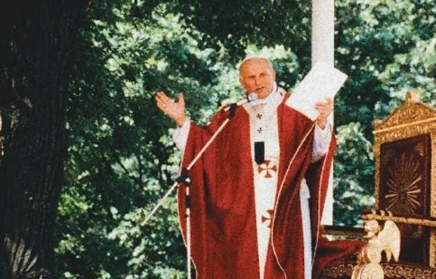 Papieskie przesłanie do polityków