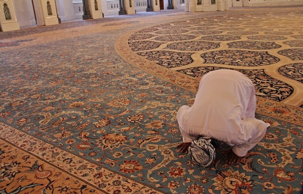 Pakistan: spór wokół zamkniętych meczetów w czasie Ramadanu