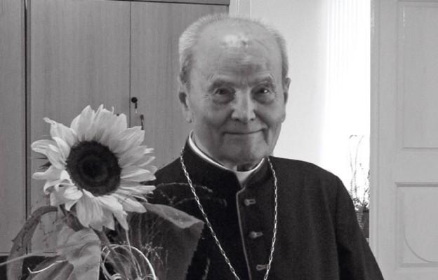 Odszedł pierwszy metropolita lubelski