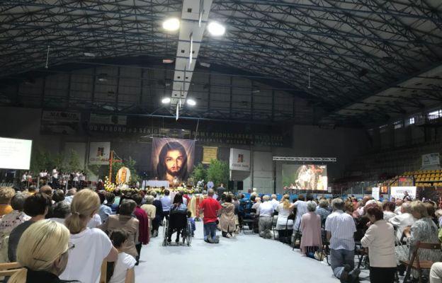 Nowy Targ: wydarzenie Jezus na Lodowisku to wprowadzanie Chrystusa w rzeczywistość człowieka