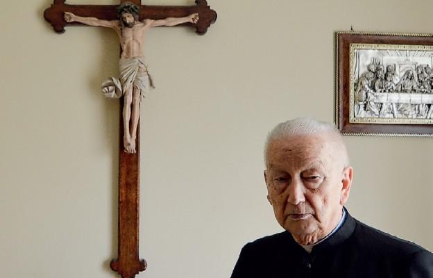 Kapłaństwo sześćdziesięcioletnie