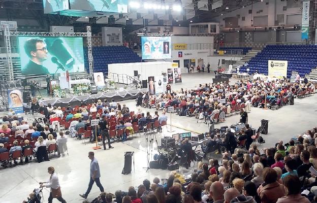 Forum Charyzmatyczne w Szczecinie