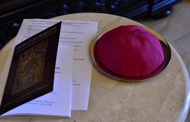 Czechy: biskup zarażony COVID 19. w poważnym stanie